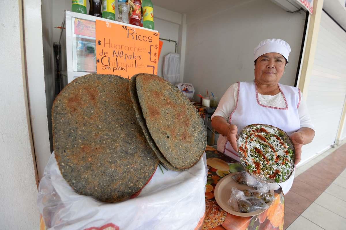 Conoce la fecha de la próxima Feria del Huarache en Toluca 2021