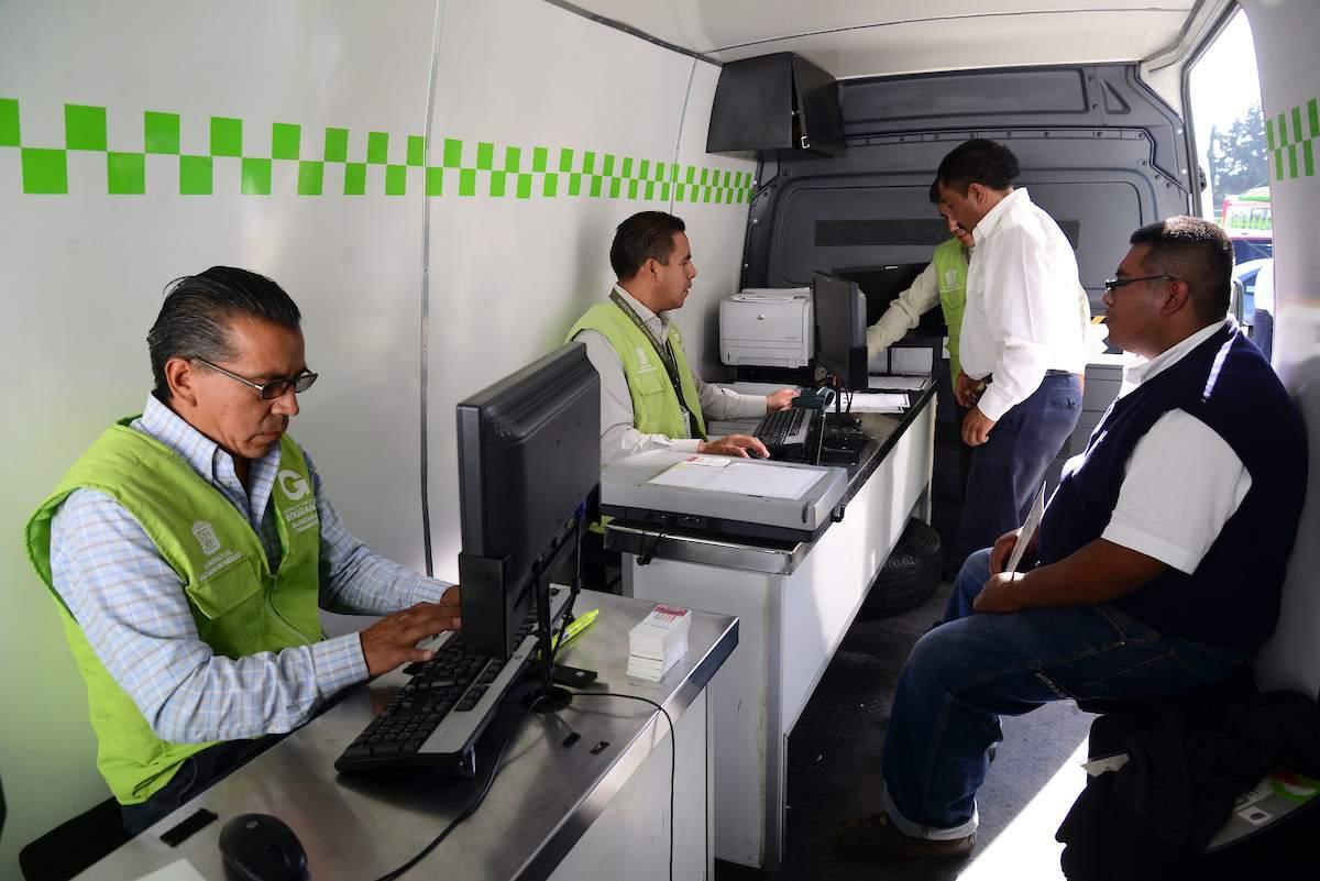 Licencia de conducir en el EdoMéx: Calendario de unidades móviles para realizar el tramite