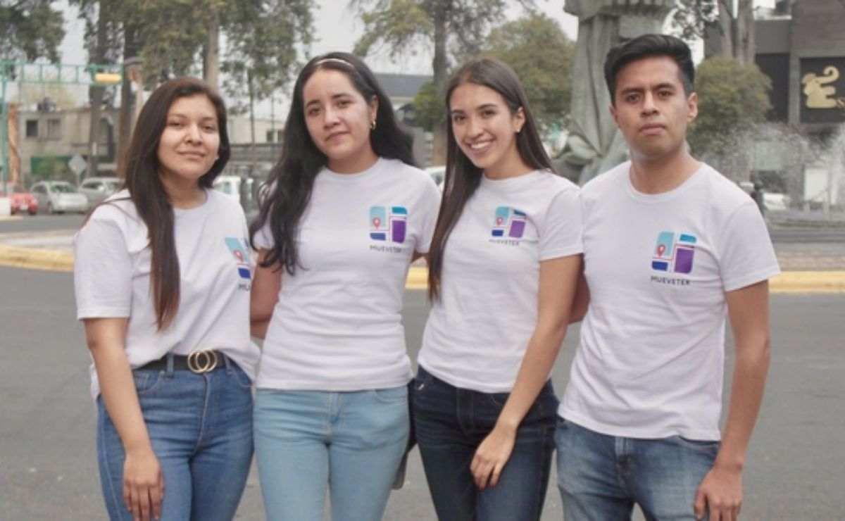 El proyecto Muevetex en agosto rutas en el transporte público del Valle de Toluca