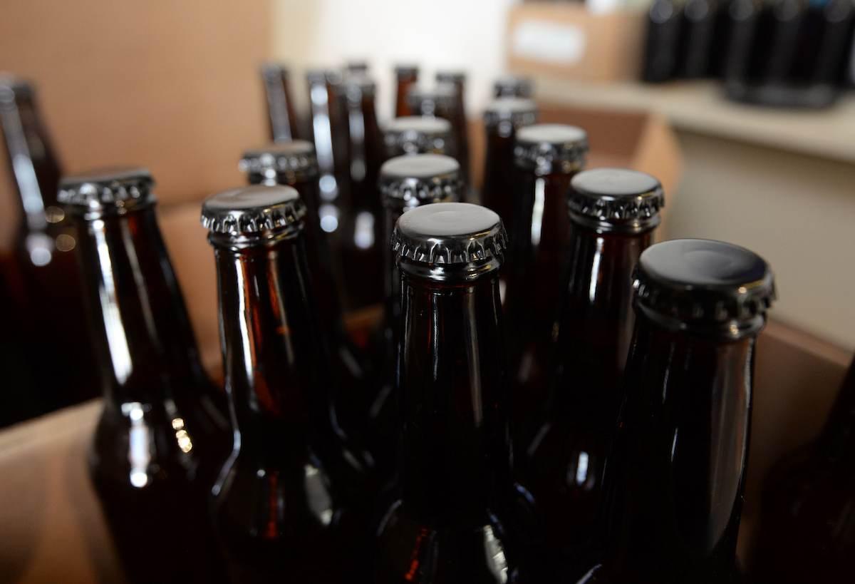 durante el sexenio de Eruviel Ávila, la venta de alcohol a menores dejó de ser un delito y solo fue considerada como una falta administrativa