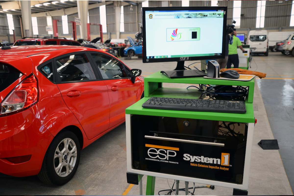 Verificación vehicular EdoMéx 2021: Documentos para poder realizar el trámite