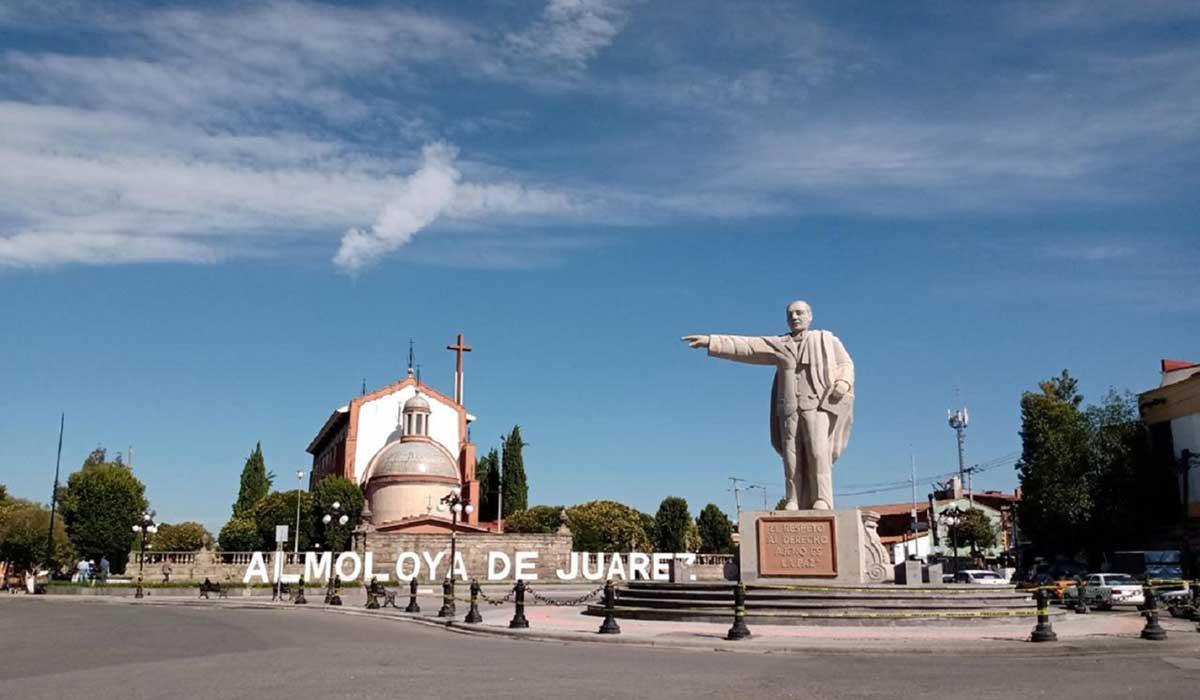 145 Aniversario de Almoloya de Juárez