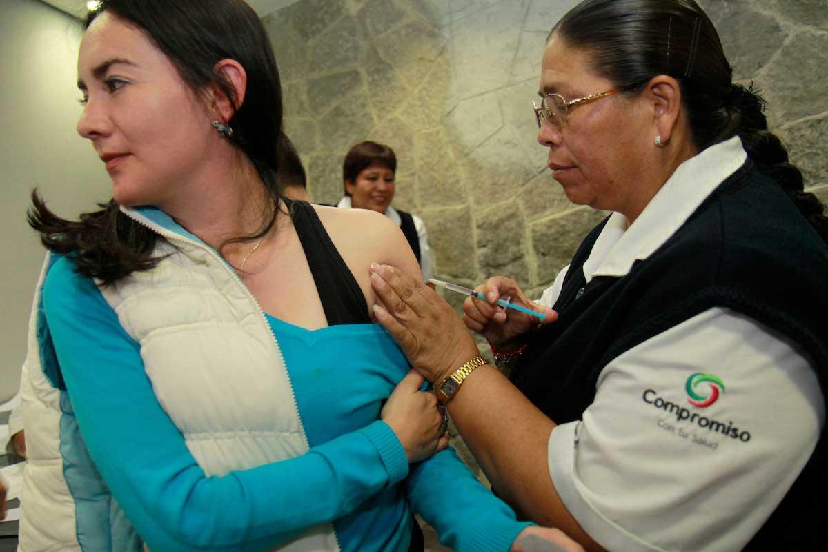 Anuncian segunda dosis de Vacuna Covid-19 para personas de 30 a 39 años en 44 municipios