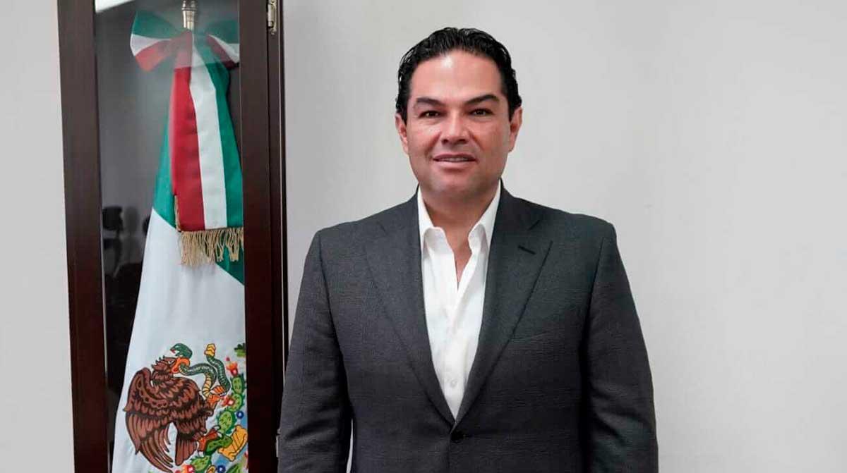 Asume Enrique Vargas de Villar la Coordinación Nacional de Diputados Locales Panistas
