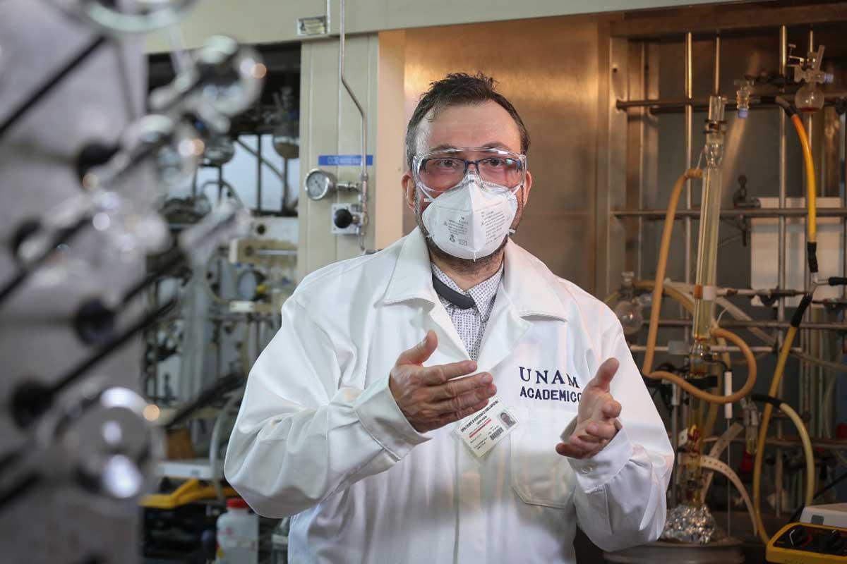 Colaboración científica, fundamental para resolver retos medioambientales: Vojtech Jancik