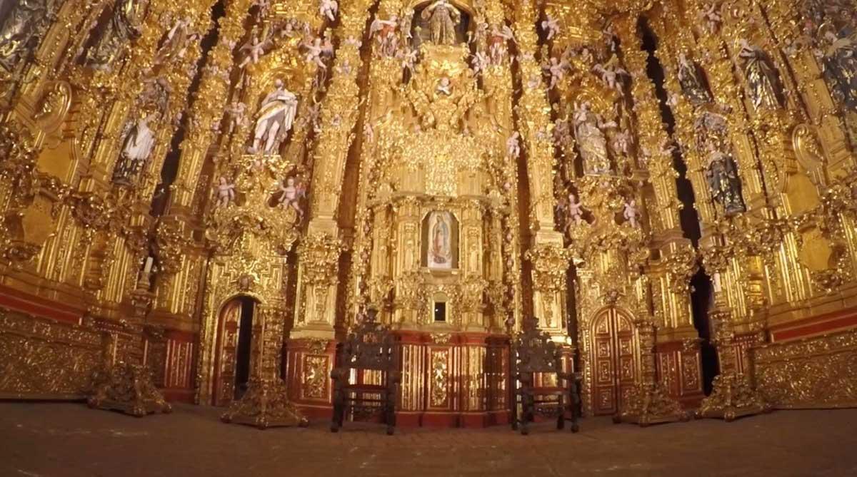 Conoce los atractivos turísticos del Pueblo Mágico de Tepotzotlán
