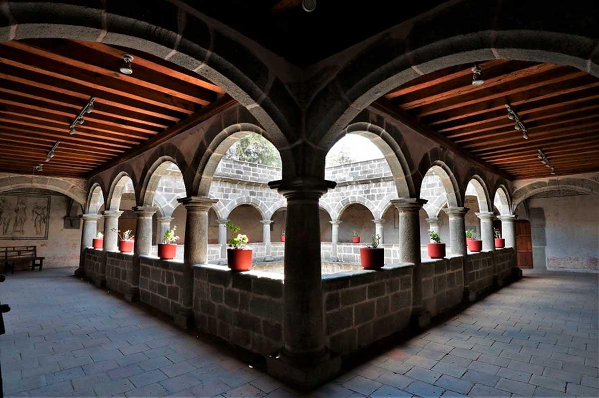 Cuenta Zinacantepec con uno de los exconventos Franciscanos más importantes del siglo XXI