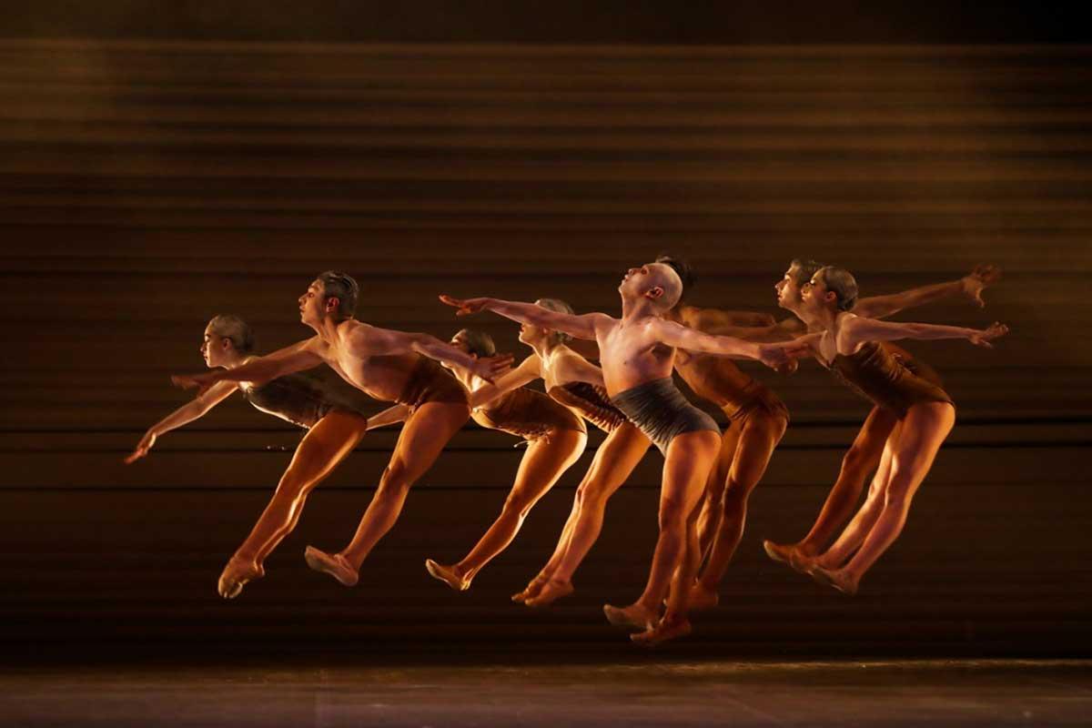 Culmina Danzatlán 2021 con presentación de la Compañía de Danza del Estado de México