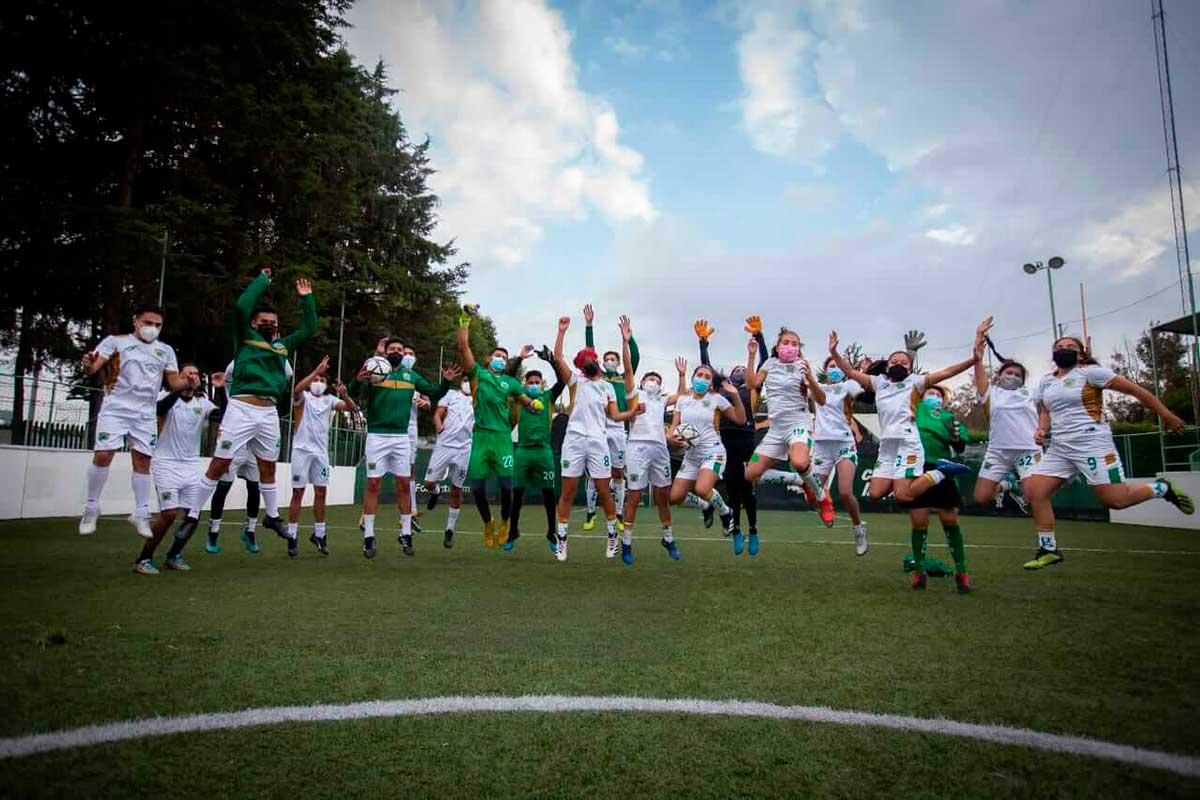 Deporte universitario, con potencial para trascender a nivel nacional e internacional: CEBD