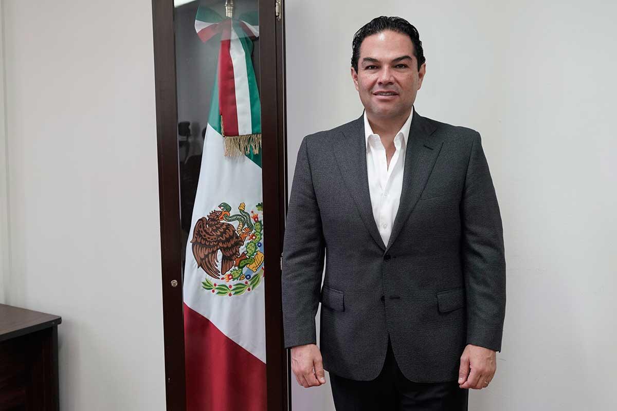 Gobierno de Huixquilucan es un caso de éxito en el país