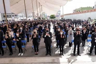 Homenaje Póstumo Diego Rosas Huixquilucan