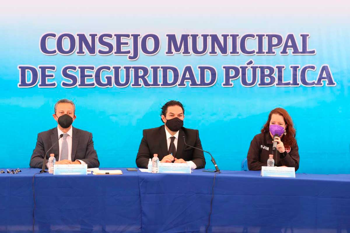 Huixquilucan es un gobierno interesado en la profesionalización de los servidores públicos