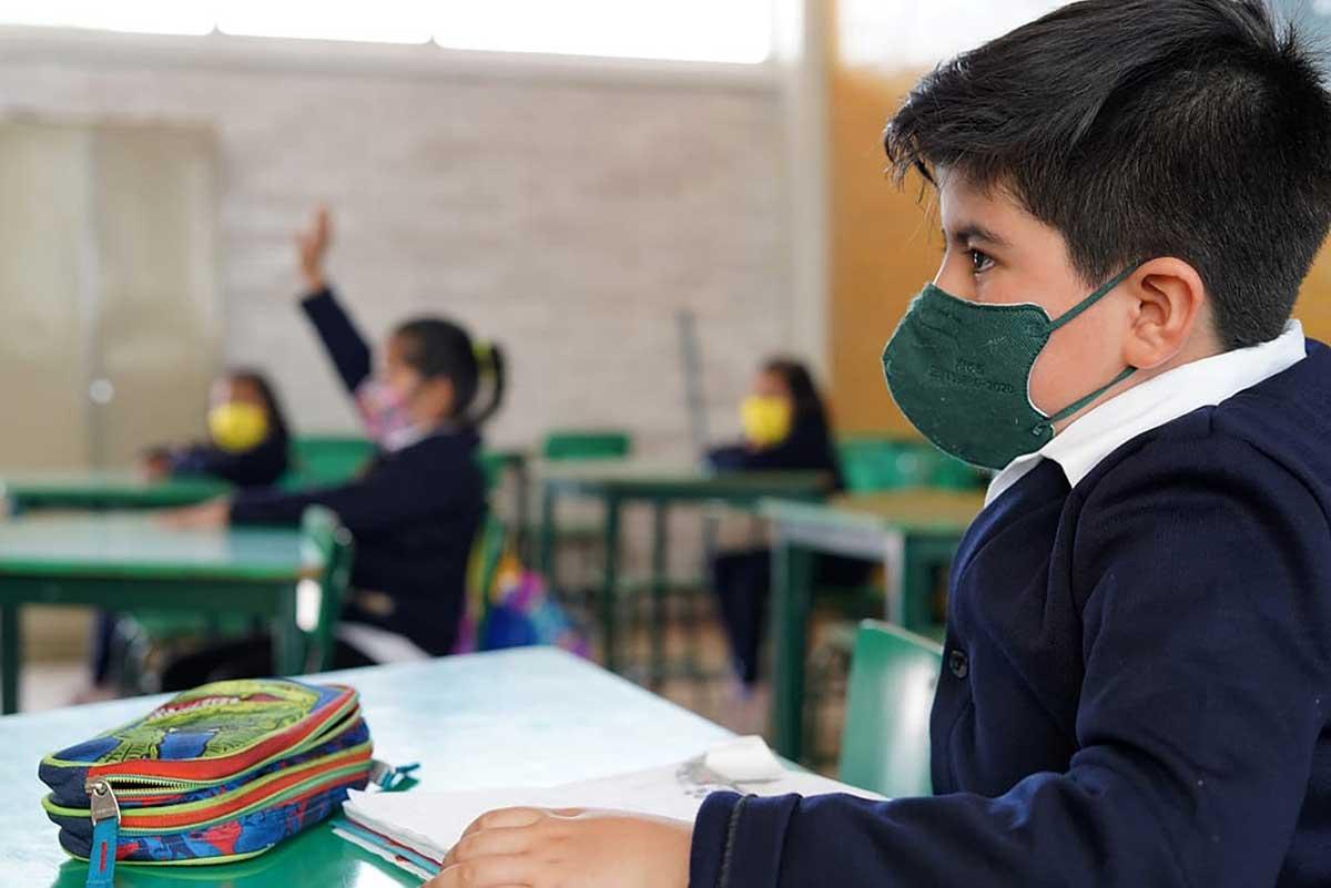 Informa GEM periodo de inscripciones para educación básica y reitera que las aportaciones escolares no son obligatorias
