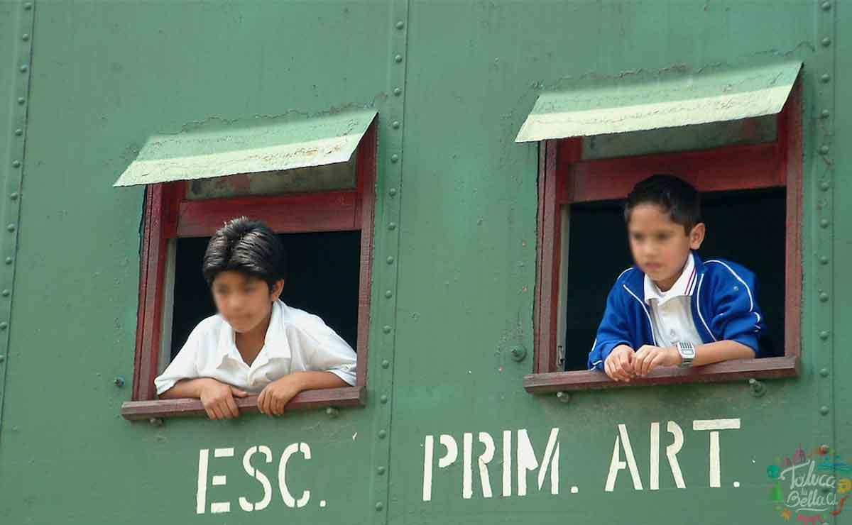 Solicita la beca para escuelas particulares SEIEM 2021 para primaria.