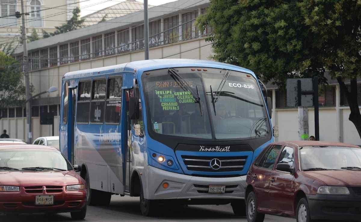 Buscan mujeres para ampliar servicio de transporte público en el Valle de Toluca