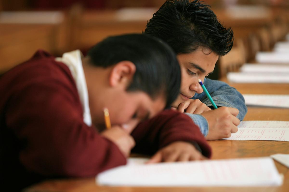 PAEB 2021: ¿Cómo puedo cambiar a mi hijo de escuela o de turno en el Edomex?