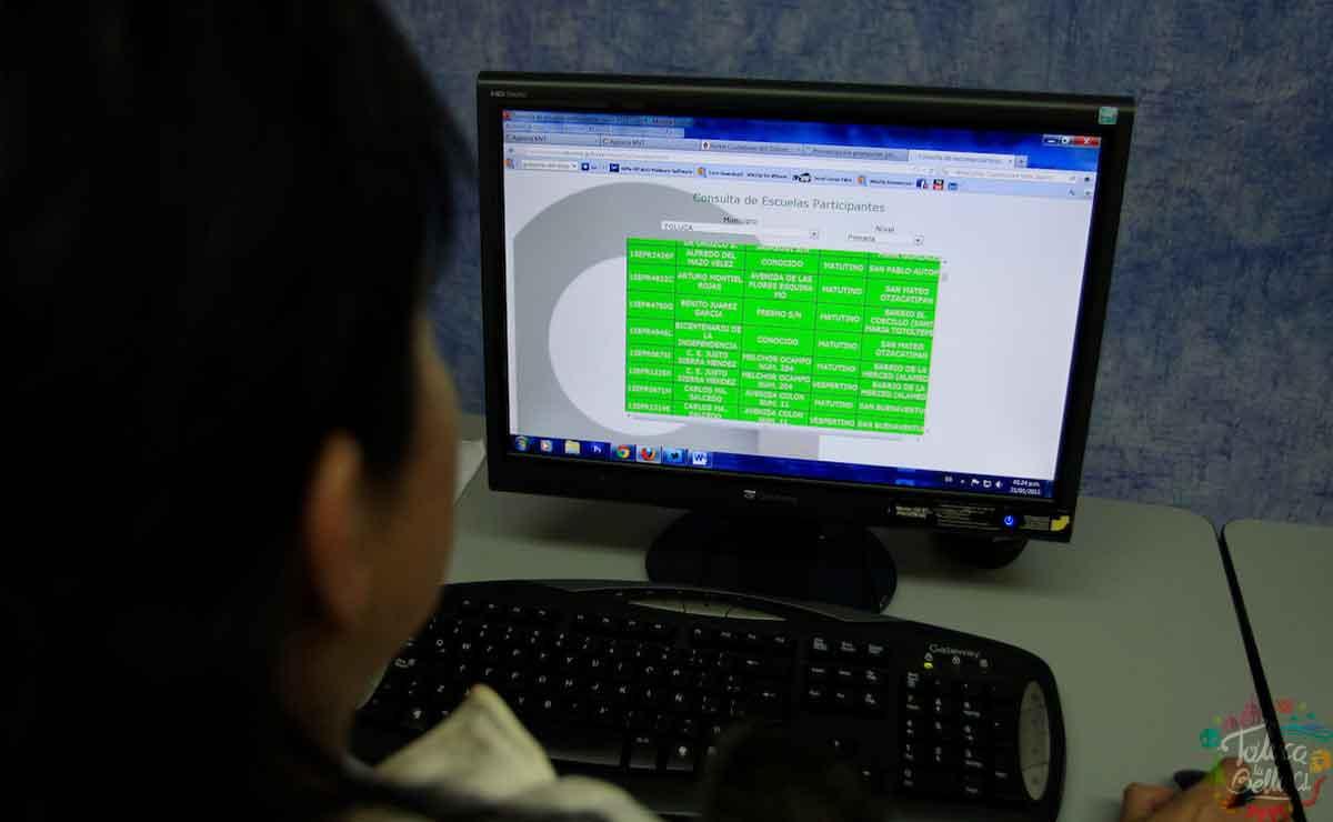 ¿Cómo consultar los resultados SAID 2021 de preescolar, primaria y secundaria?