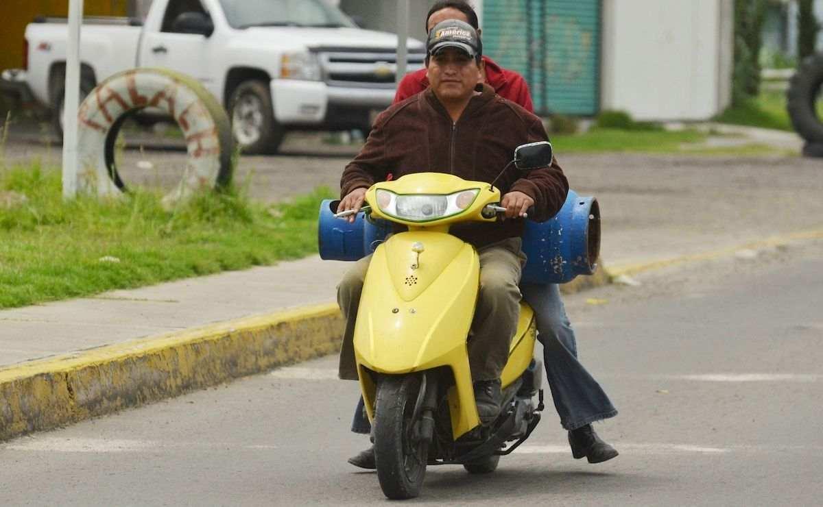 ¿Cuál es precio del gas LP en el Estado de México?