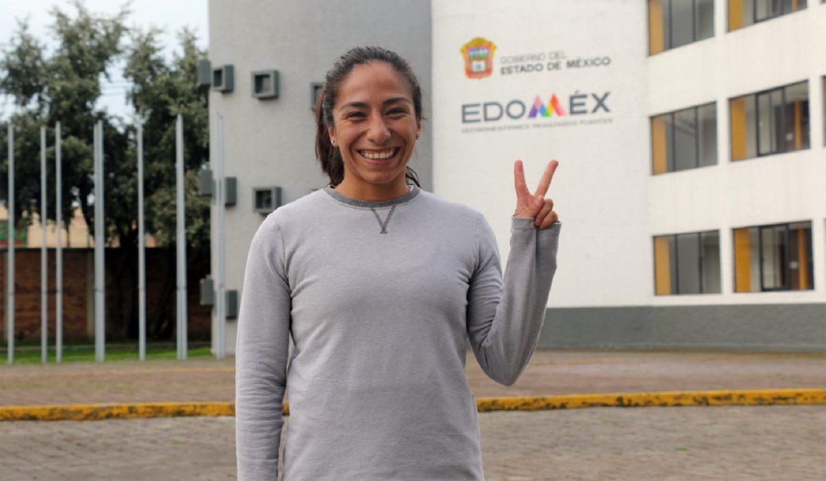 Atletas mexiquenses fueron reconocidos por su participación en los juegos olímpicos
