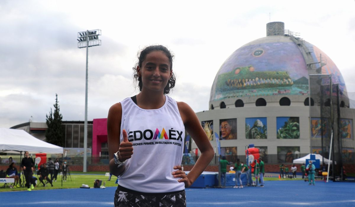 mexiquenses en el deporte