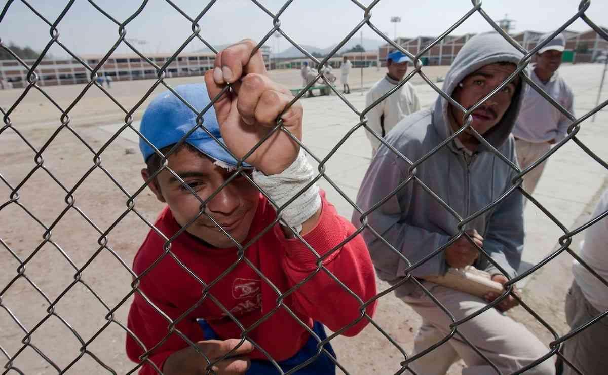 Familiares de presos en Edomex hacen huelga de hambre para buscar liberación
