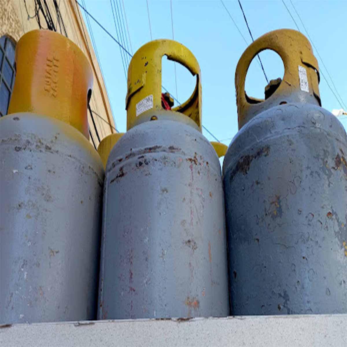 Baja precio del gas en Edomex: ¿Cuánto valdrá esta semana?
