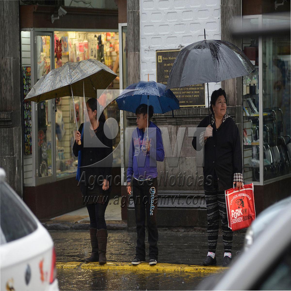 ¡Alerta! Huracán Grace provocará fuertes lluvias en Edomex