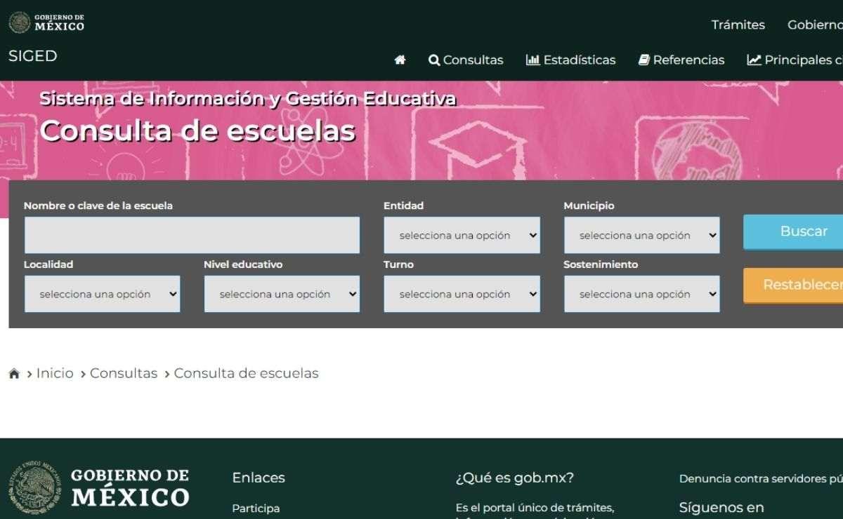 Paeb edomex 2021 para cambio de turno o escuela