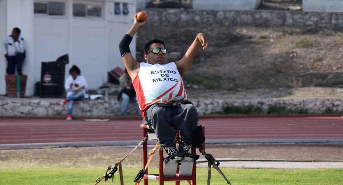 juegos paralimpicos en tokio