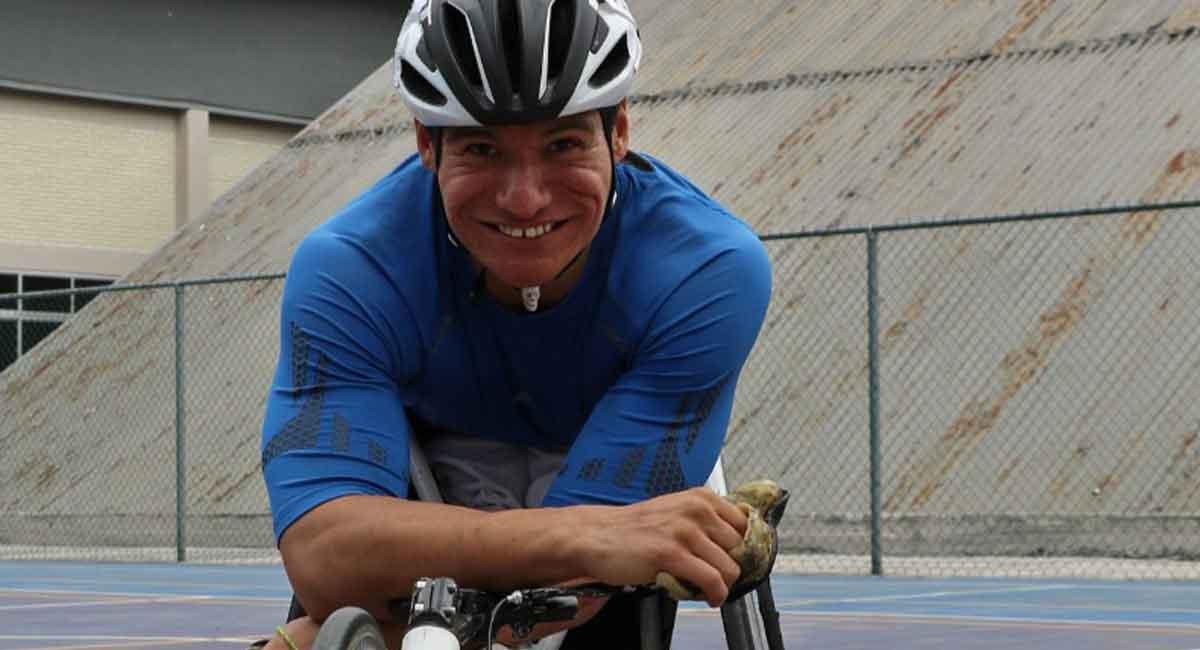 Juegos Paralímpicos de Tokio cuenta con 12 Mexiquenses