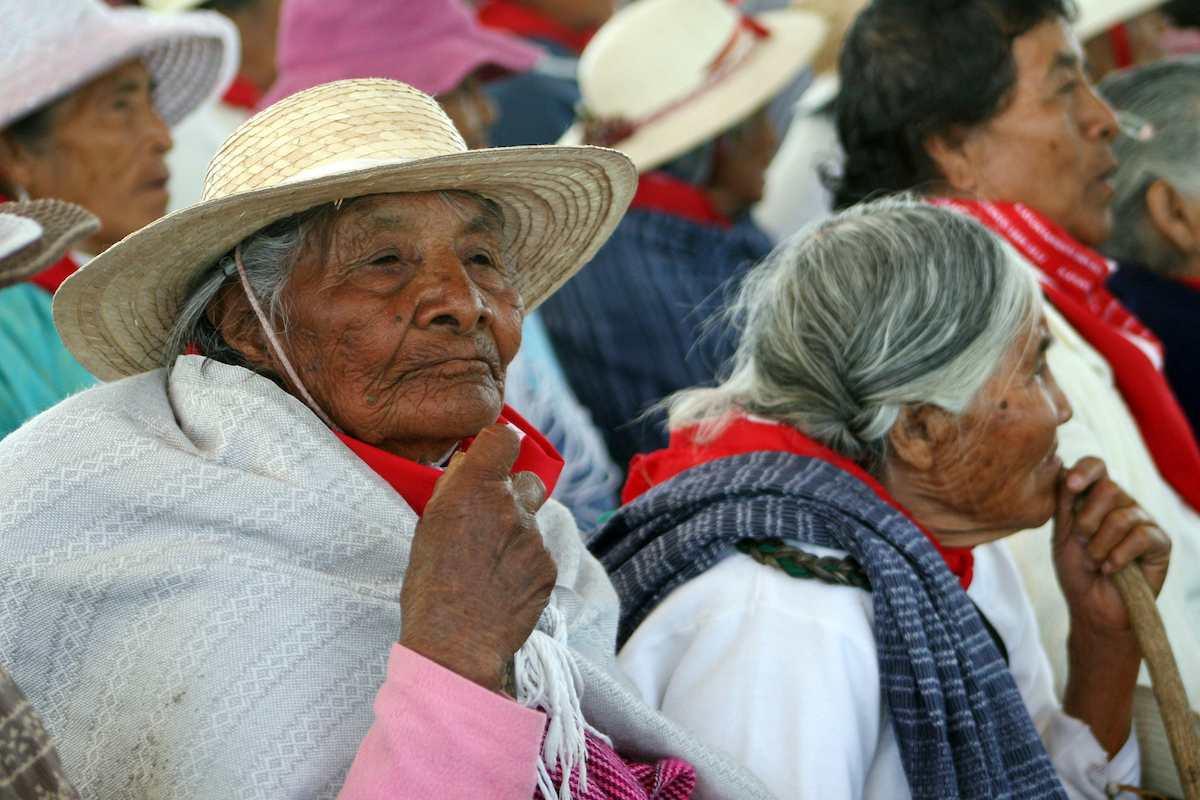 ¿Cómo ubicar tu módulo de la pensión de adultos mayores en el EdoMéx?