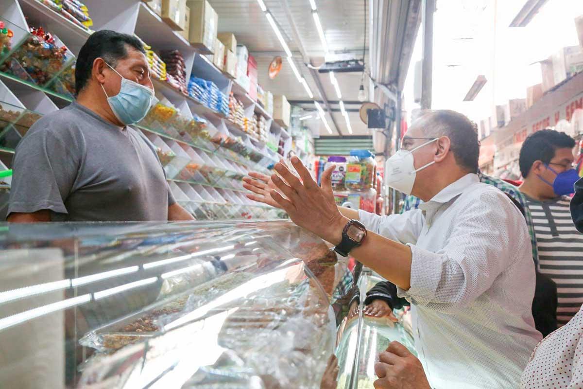 ¿Como reactivará la economía de Toluca el próximo alcalde?