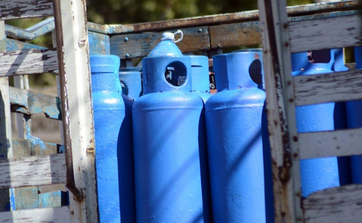 Precio del gas LP en el Edomex del 29 de agosto al 4 de septiembre