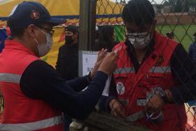 Noticias Toluca- Suspenden predios en Toluca donde pretendían hacer eventos masivos