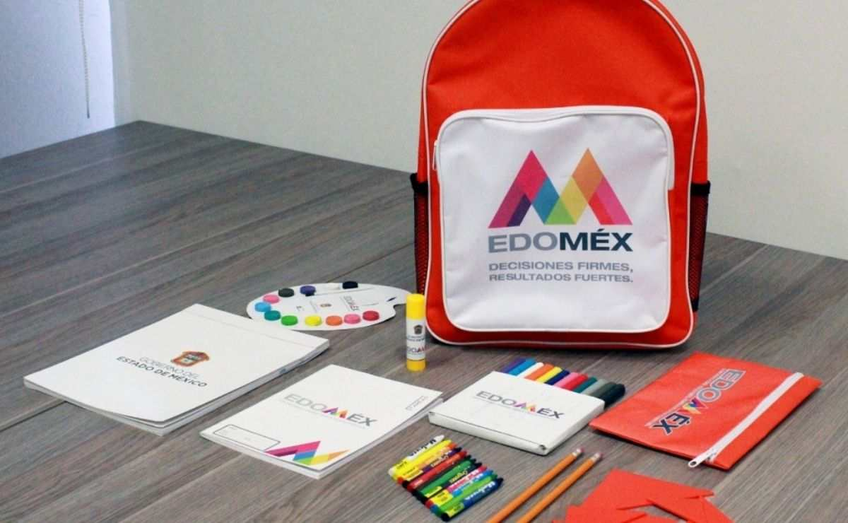 Útiles Escolares Edomex 2021: ¿Qué contiene la mochila y dónde se entrega?