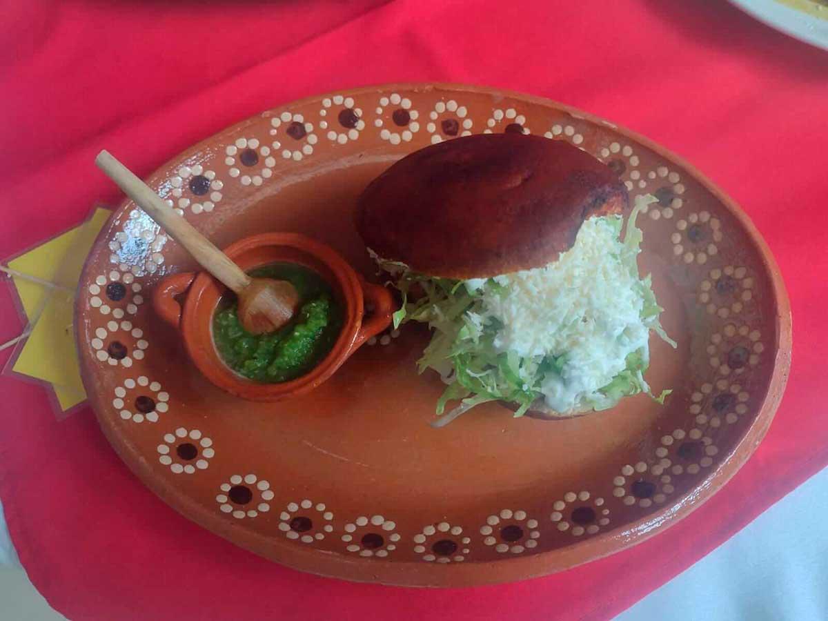 Anuncian Feria de la Enchilada en San Buenaventura