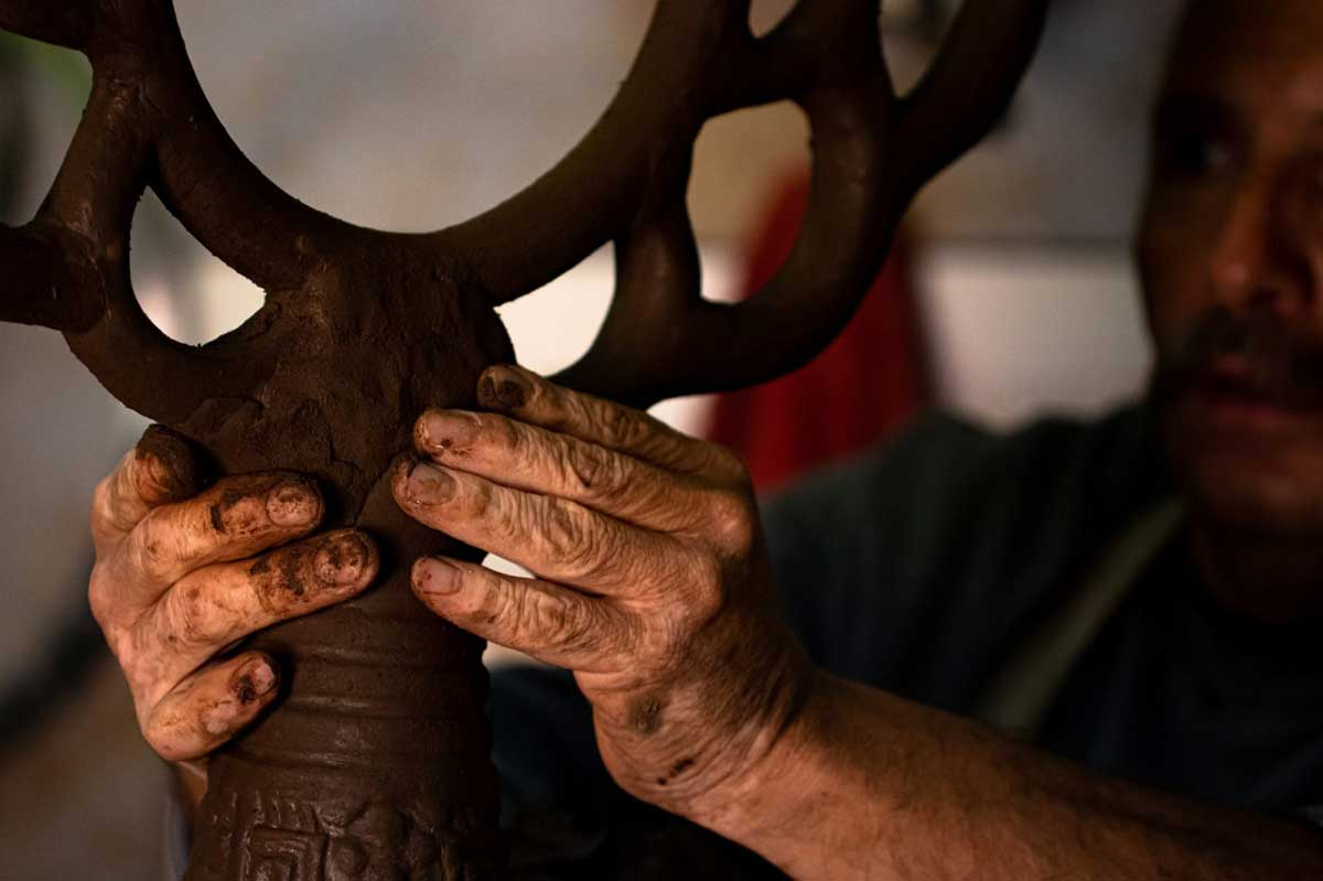 Celebra Metepec nueve años de convertirse en Pueblo Mágico