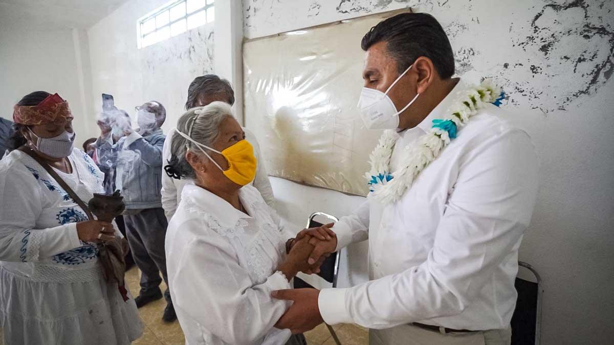 Trabajaré por el bien y prosperidad de Toluca y el Edoméx: Diputado Braulio Álvarez Jasso