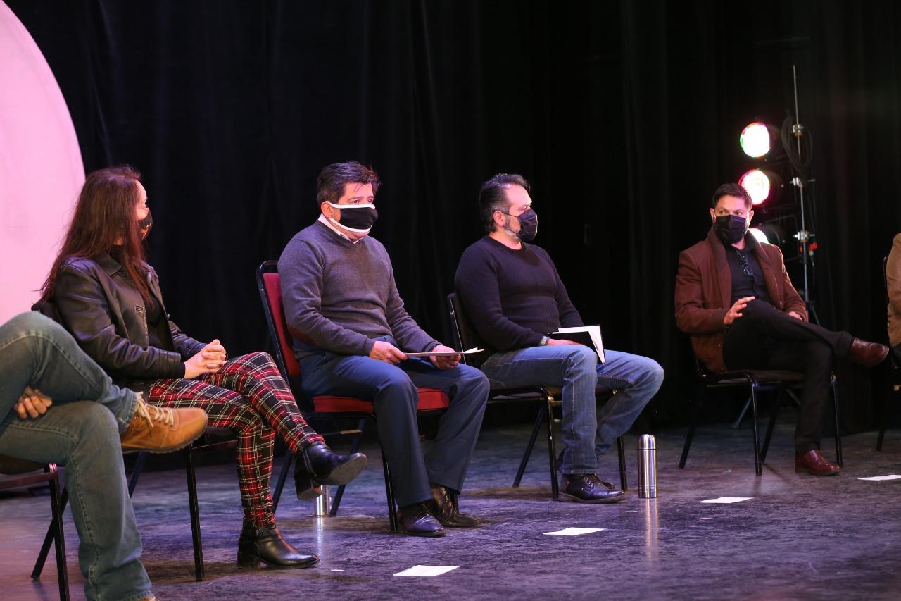 ¡Es Hoy! Gran apertura de Teatro en la ciudad de Toluca