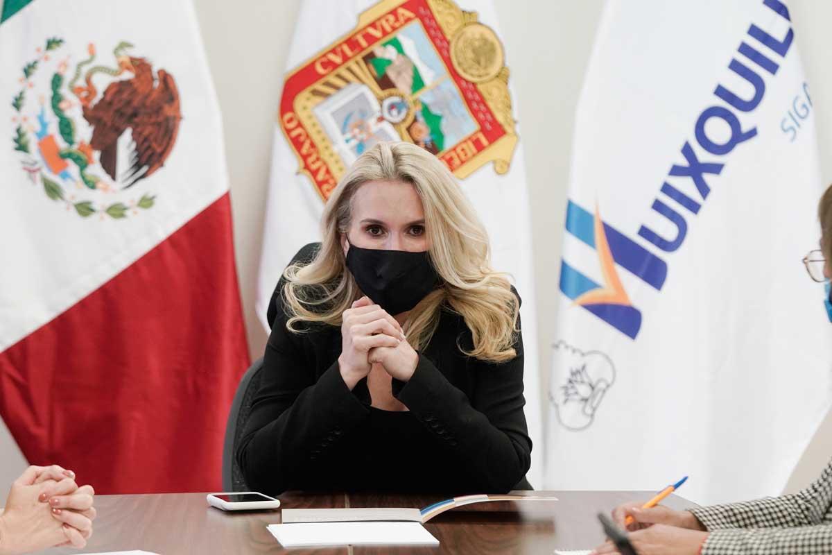 Inicia el proceso de transición del gobierno municipal de Huixquilucan