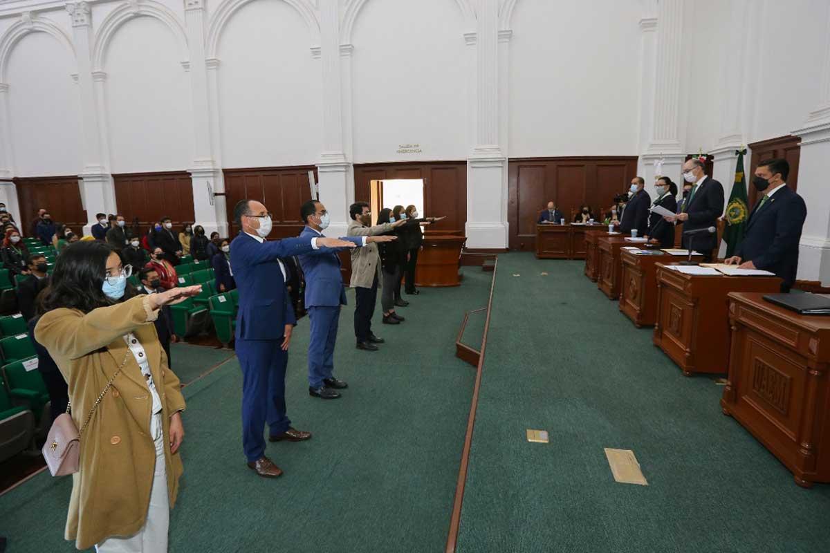 UAEM reforma su normatividad para ofrecer mayor inclusión en la asignación de becas