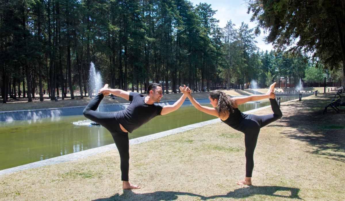 Inscríbete a las actividades deportivas que se ofrecen en el Parque Metropolitano de Toluca