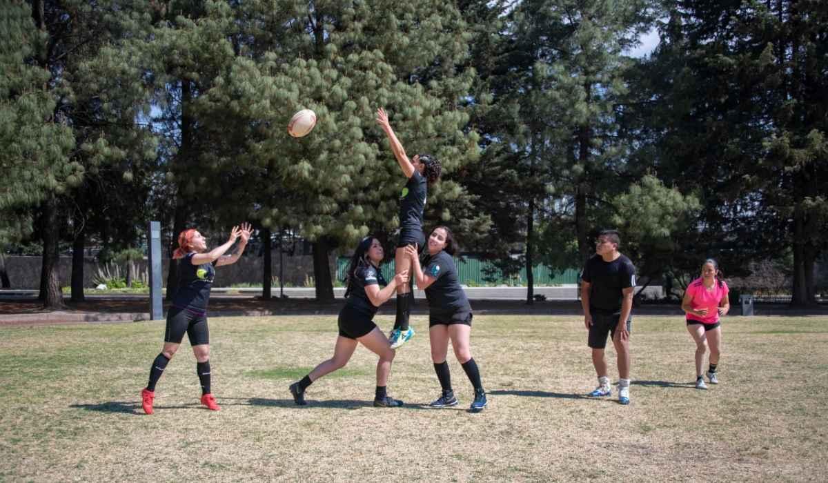 Inscríbete a las actividades deportivas que ofrece el parque metropolitano de Toluca