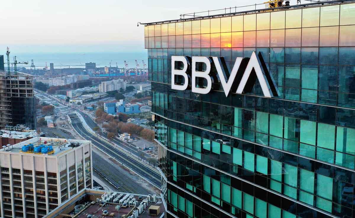 BBVA anuncia que todos sus servicios se encuentran restablecidos