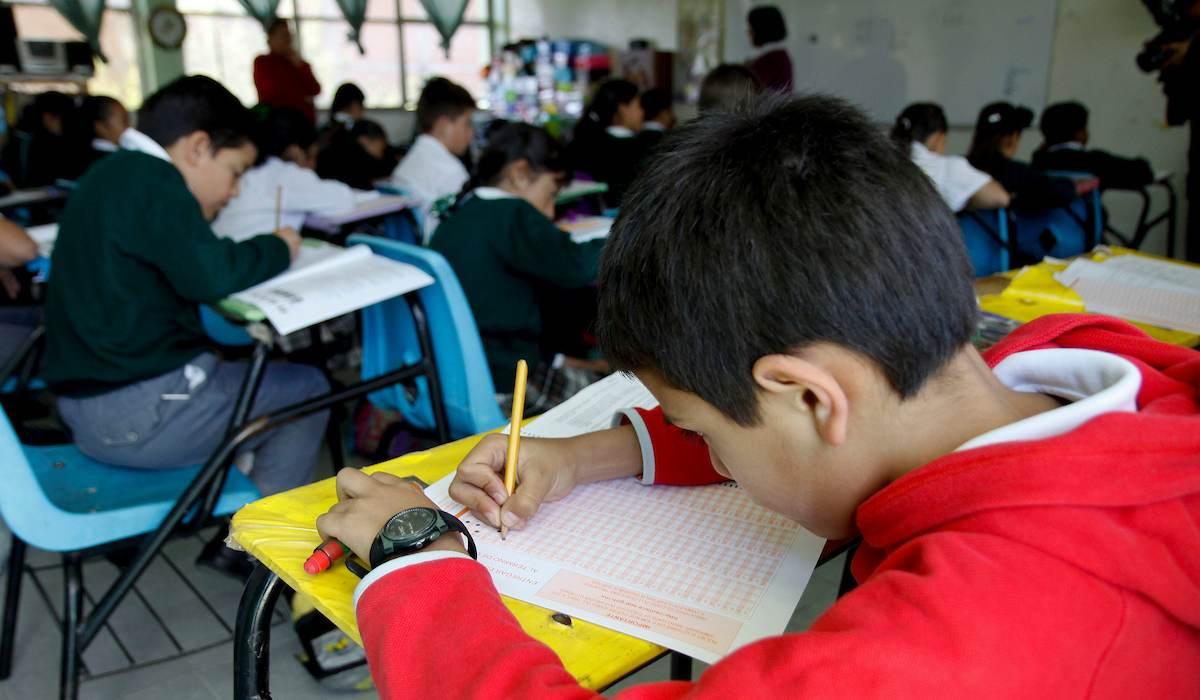 ¿Quién puede solicitar la Beca Educación Básica EdoMéx 2021?