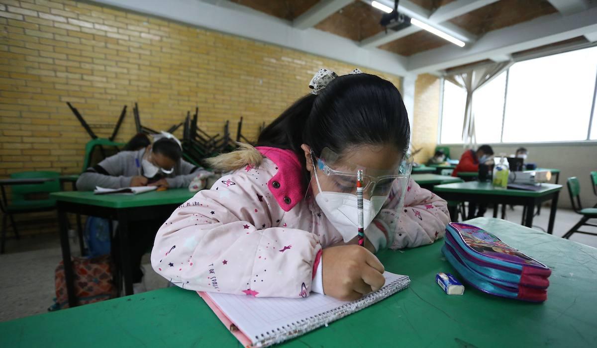 Beca educación básica EdoMéx 2021- ¿Cómo solicitar el apoyo de $800 pesos mensuales?