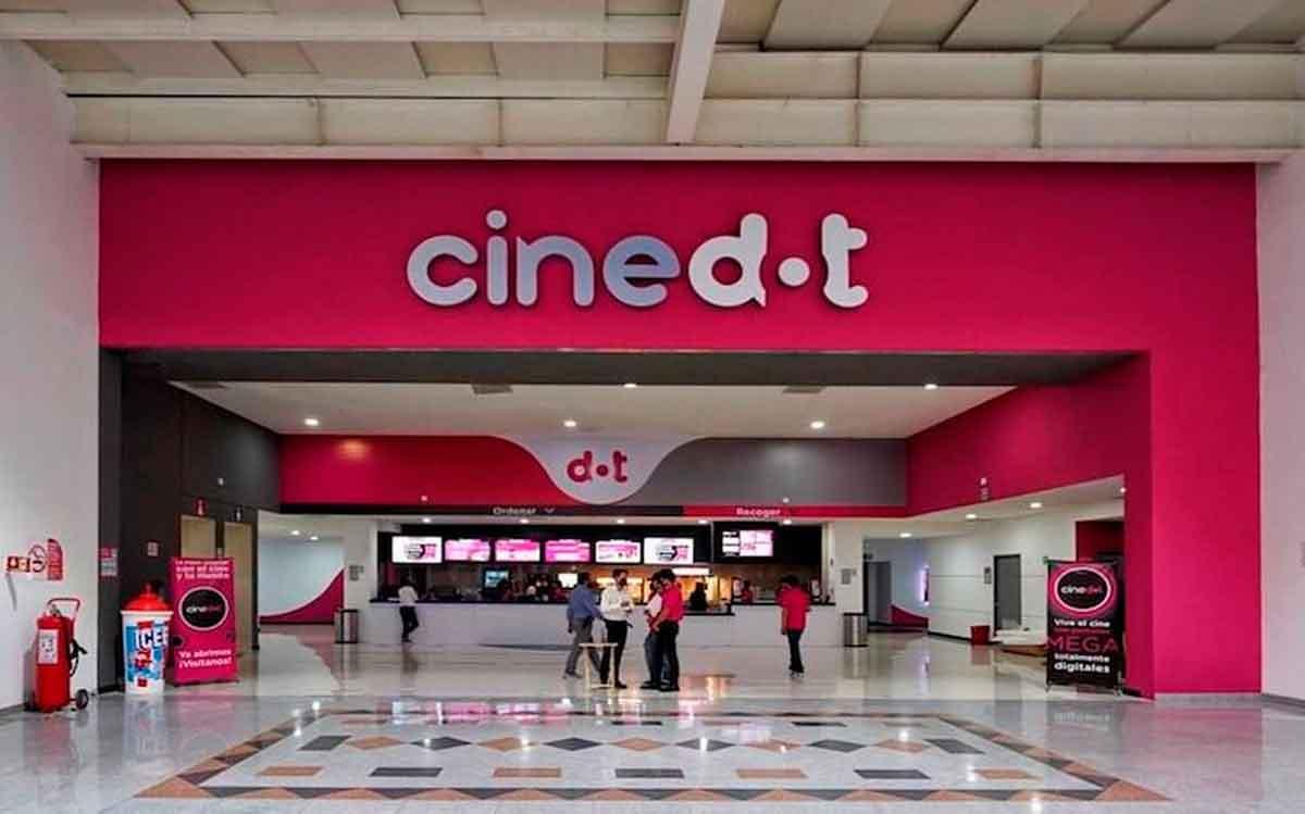 CineDOT: ¿Cómo es la nueva cadena de cine en México?