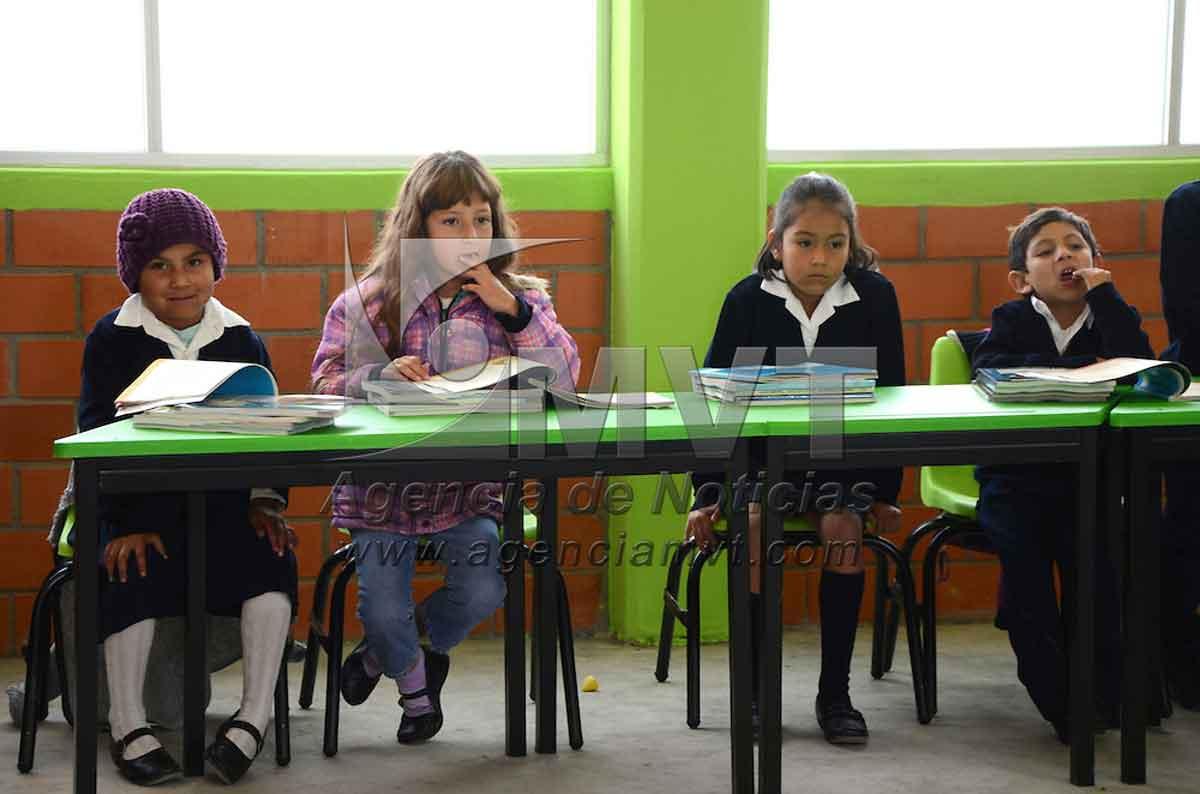 ¿Cuáles son las vacaciones para el Ciclo Escolar 2021-2022?