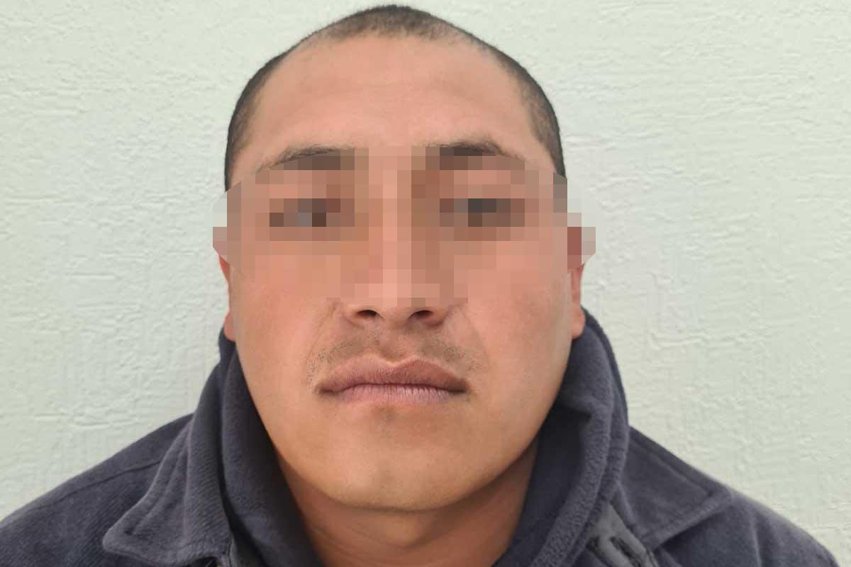 """Capturan al sexto asesino del """"Niño Montessori de Toluca"""""""