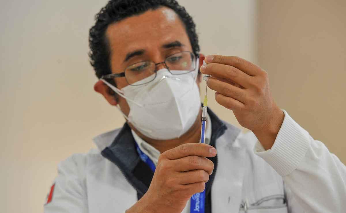 Edomex: Municipios donde se aplica la vacuna para 18 a 29 años